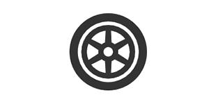 Skovgaardsauto dækskifte